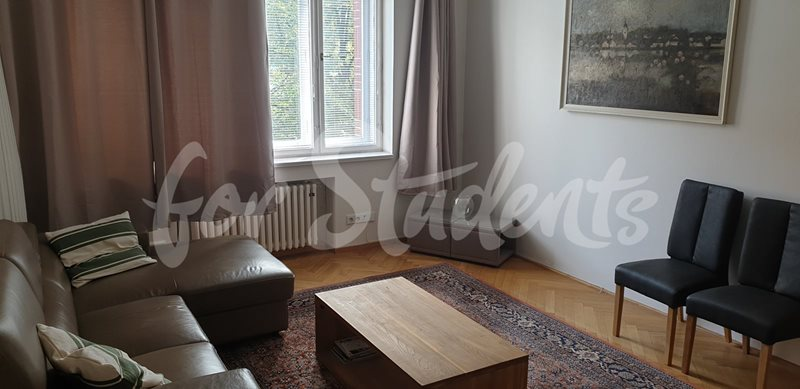 Two bedroom apartment in Prague 2, Vinohrady (file 20190801_102126-(1).jpg)