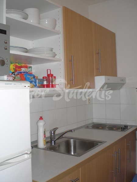 2kk apartment in Prague 10 - P39/19