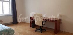 One spacious bedroom near Anděl available in two bedroom apartment, Prague - 15