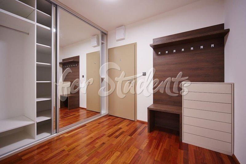 Luxurious two bedroom loft apartment (file chodba3.jpg)