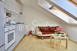 Two bedroom attic apartment in Prague 1 - 5b35c0ac-5540-45df-8cbb-cceed48517f7