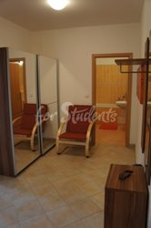 Studio apartment near Old Town for sale, Hradec Králové - DSC03011