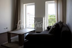 Nice one bedroom apartment, Brno - 602B2