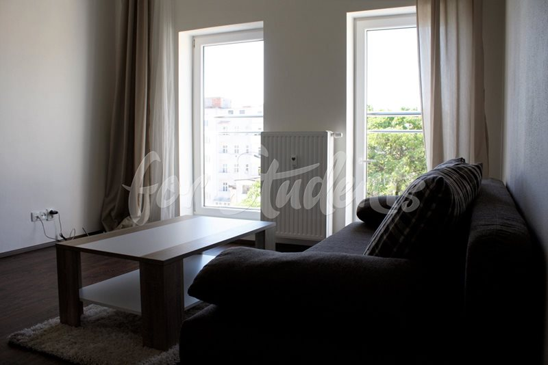 Nice one bedroom apartment, Brno (file 602B2.jpg)