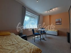 Nice room with private bathroom - pokoj2