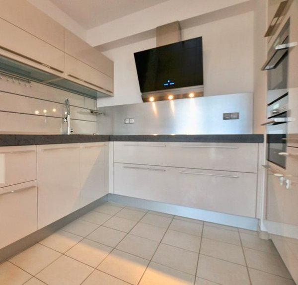 - Beautiful two bedroom apartment