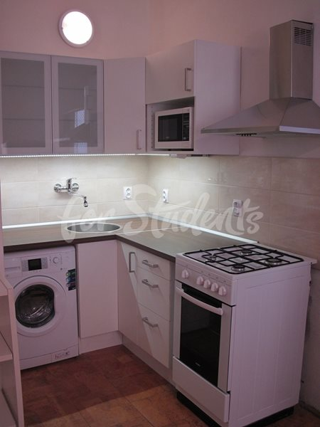 One bedroom apartment in the center of Prague - P19/19