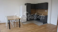 One bedroom available in 3bedroom apartment in a student´s house in the center of town, Hradec Králové - DSC02525