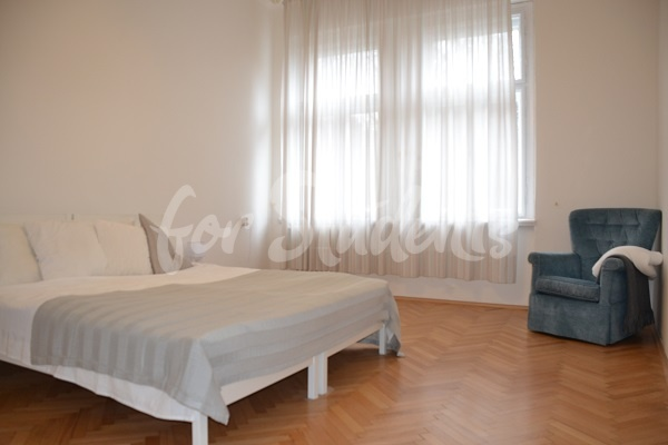 Two bedroom apartment in Prague  - P36/20