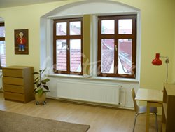 Two bedroom apartment in the Old Town - 290814_205995559463950_1272707853_o