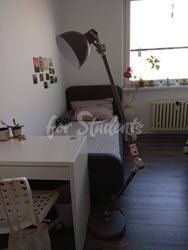 Two bedroom apartment in calm area, Prague - 118547912_608065289901292_7275805839213884918_n