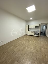 New Bright and spacious studio apartment close to Brno city centre  - 405Ad