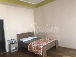 One bedroom in male two bedroom apartment in the Old Town - 33531774_1328357403964761_3573697181531504640_n