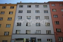 Spacious studio apartment in Prague 4 - 20478efb-1a78-4c8d-ba02-b24ca4a6bc18