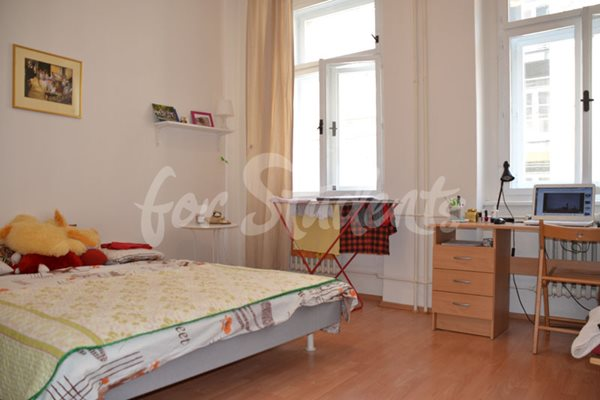 - Room in flat share - Prague 2