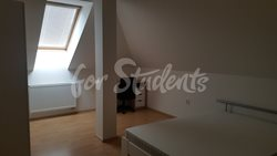 One room available in male 3bedroom apartment next to Atrium in new student´s residence, Hradec Králové - 38738062_246659985965466_8504194675266027520_n