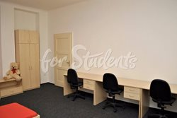 Place in a shared room in the centre - pokoj