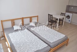 Nice studio apartment - pokoj2