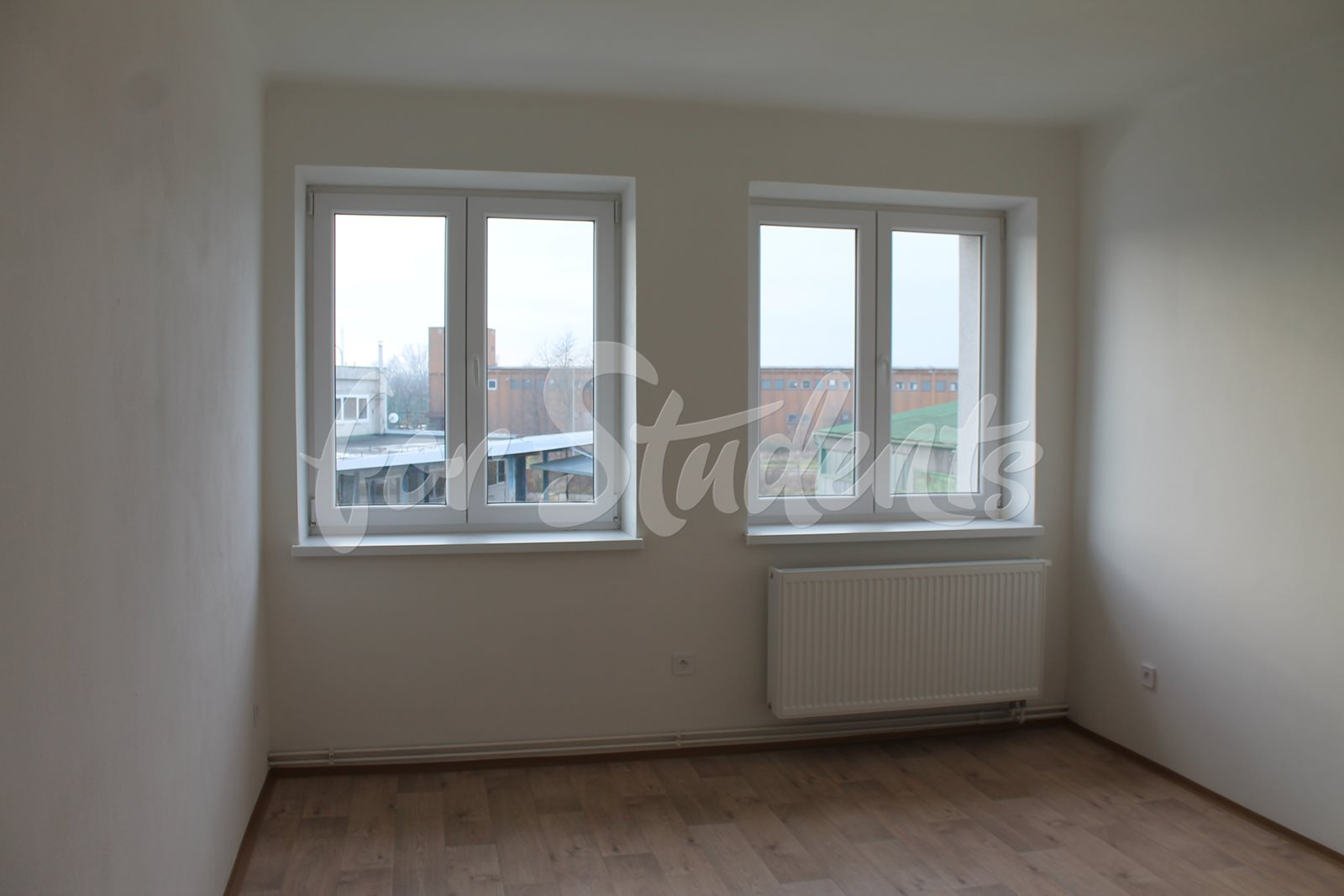 Spacious, light and modern one bedroom apartment