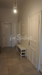 One bedroom available in 3bedroom apartment in a student´s house in the center of town, Hradec Králové - DSC02533