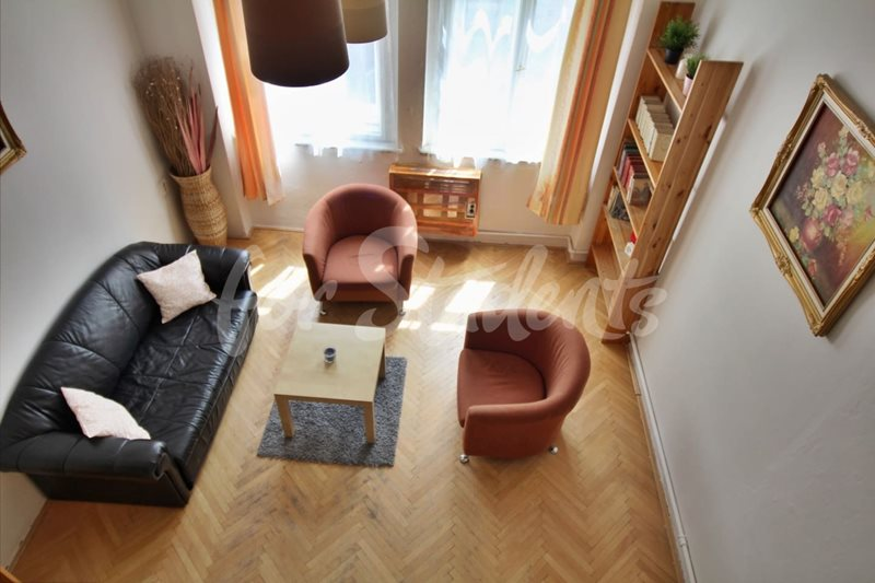 One bedroom apartment in Prague Žižkov (file 7ceef14a-c05e-4705-acc2-7ce559803c9a.jpg)