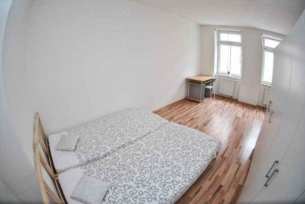 Room in a shared apartment, Brno - RB6/20