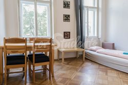 One bedroom apartment next to Wenceslas Square - c4ddb1cc-ac77-4043-9548-c26327d1b0e8