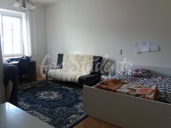 Two bedroom apartment opposite Adalbertinum - 47/19
