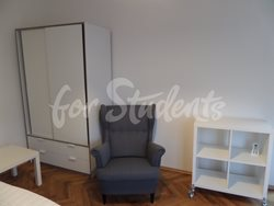 Two bedroom apartment in a student´s villa house in New Town - SAM_2586