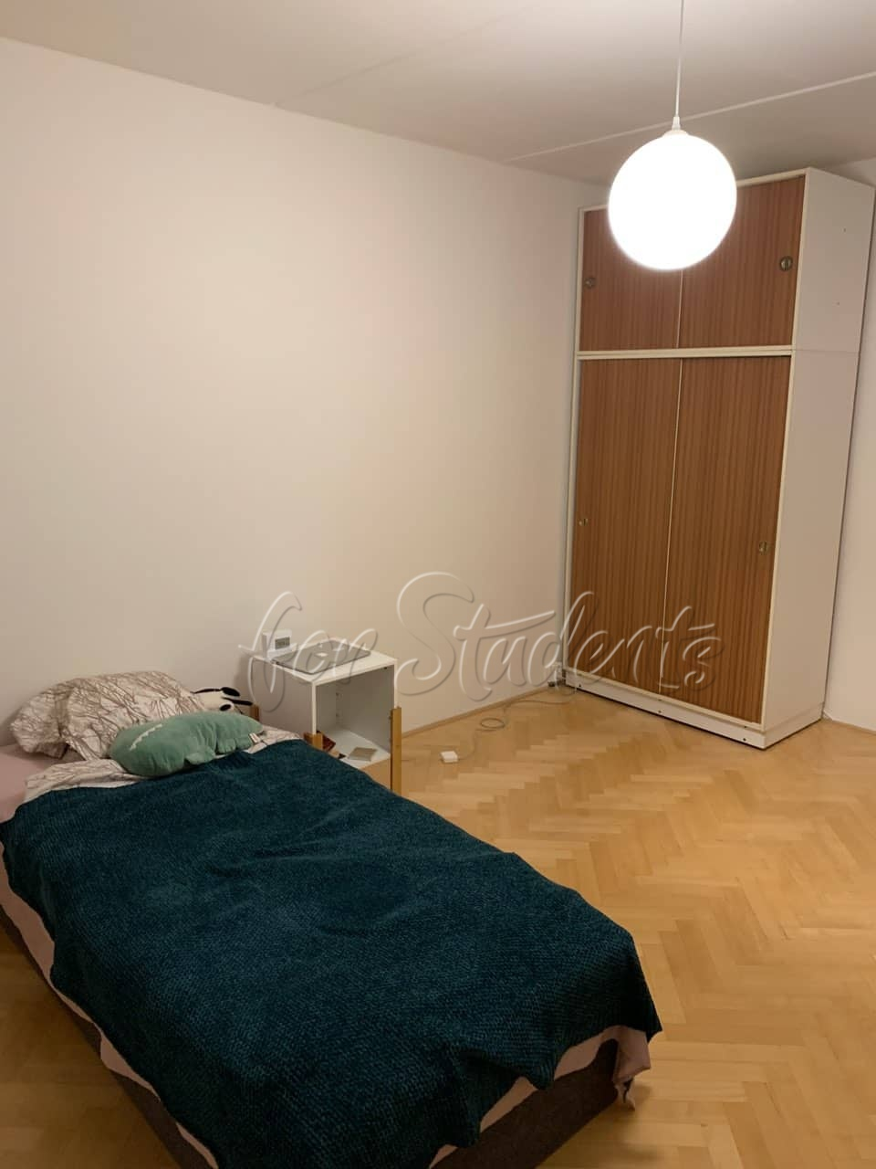 Spacious apartment in a nice, quiet area