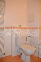 Spacious and modern studio apartment, Prague - bathroom-IV