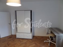 Two bedroom apartment in a student´s villa house in New Town - SAM_2583