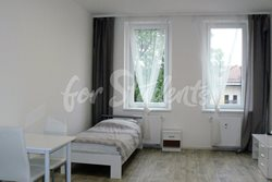 Spacious one bedroom apartment close to Brno centre - pokoj6