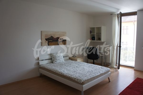 Modern studio apartment near the Old Town - 82/20