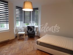 Two bedroom apartment in a student´s villa house in New Town - SAM_2580