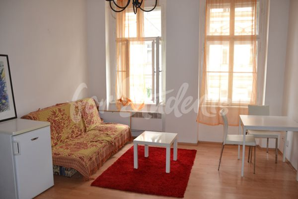 One bedroom flat in Prague 2 - P107