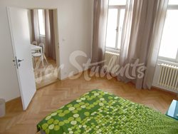 Spacious 3bedroom apartment in Prague 2 - P2010180