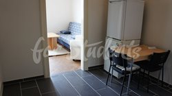 One bedroom apartment in popular student residency in old town - DSC01696