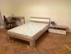 Two bedroom apartment in the city center - cp-273-(07)