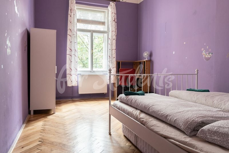 Rooms available in a three bedroom apartment in Vinohrady (file 506f96a7-28a4-43e3-84ce-5c3b74a9ac42.jpg)