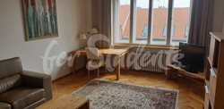 Two bedroom apartment in Prague 2, Vinohrady - 20190801_102627