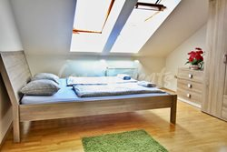 Two bedroom attic apartment in Prague 1 - 38d04226-d9b6-4f9f-85e6-791ae5c5a444