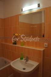 Studio apartment near Old Town for sale, Hradec Králové - DSC03009