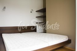 Luxurious studio apartment in the centre of Brno - pokoj4