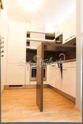 Luxurious studio apartment in the centre of Brno - kuchyn2