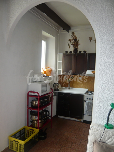 Two bedrooms available in male 3bedroom apartment in Klumparova street (file 12.jpg)