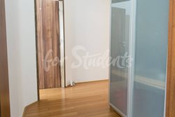 One bedroom available in a three bedroom apartment in Žižkov - 1fe2a3fa-2a8f-4c47-b142-ec7857cd39d1