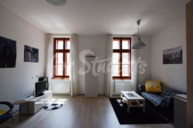 Nice and modern one bedroom apartment in the Old Town