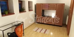 Rooms in shared house available for rent, Prague 6 - Room-Nr-5-1