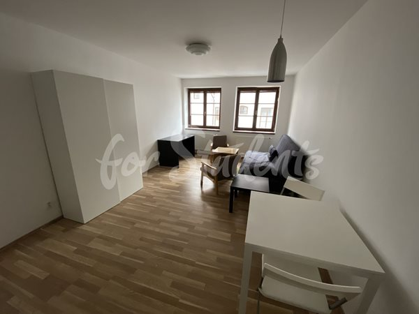 Studio apartment in the Old Town, Hradec Králové - 27/20